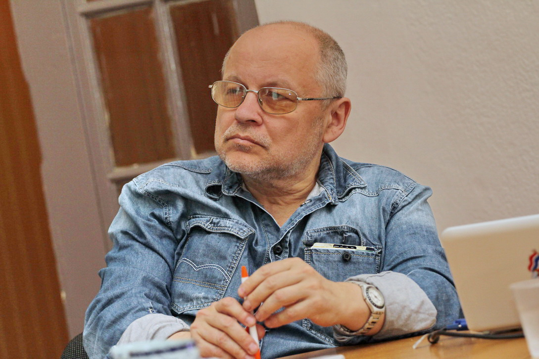 Канал «Звезда»  взялся за перевод поэзии Юрия Луканова