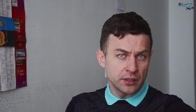 Алексей Мацука: «Требуем от Захарченко открыть доступ к украинским СМИ»