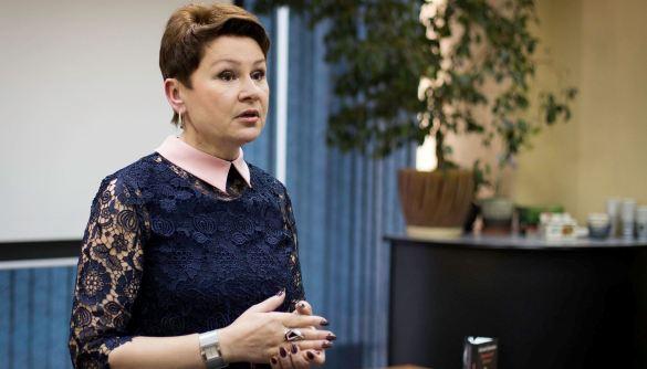 Світлана Єременко: За що можна любити український Донбас