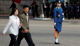 У Північній Кореї не пустили іноземних журналістів на з'їзд правлячої партії
