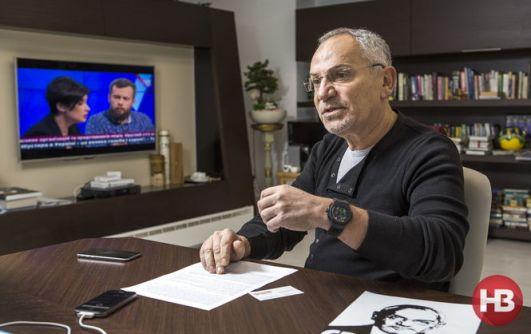 Шустер LIVE. Савик Шустер объясняет, за какой эпизод попал в опалу, и признается, сколько предлагают политики за приглашение в эфир