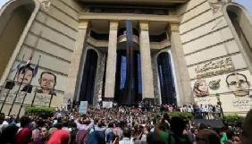 У Єгипті трьох журналістів можуть заочно засудити до смертної кари