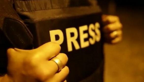 Українські та іноземні журналісти обурені публікацією персональних даних колег сайтом «Миротворець» (ЗАЯВА)