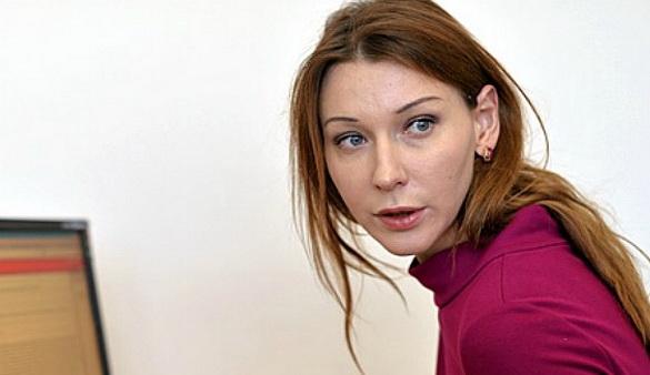 Червакова заявляє, що оприлюднення сайтом «Миротворець» персональних даних журналістів є порушенням закону