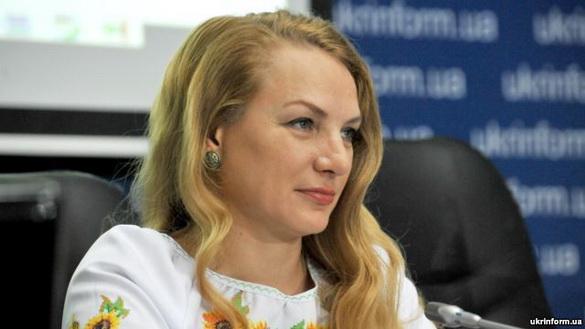 МІП вже два дні просить «Миротворец» видалити персональні дані журналістів  - Тетяна Попова