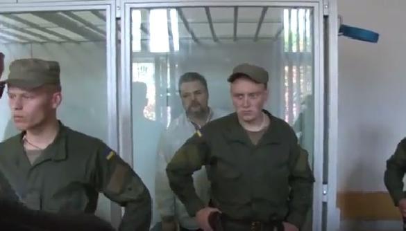 Обвинувачення просить для Руслана Коцаби 13 років позбавлення волі з конфіскацією майна