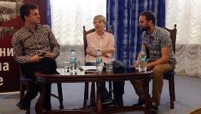 Яна Мойсеенкова: Сомневаться всегда и во всем — основа журналистики