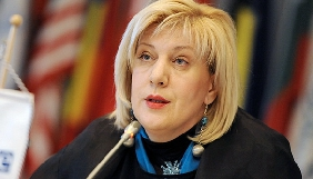 Дуня Міятович занепокоєна публікацією сайтом «Миротворець» персональних даних журналістів