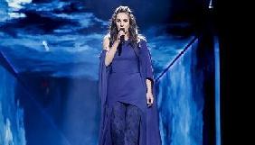 Україна вийшла у фінал «Євробачення»