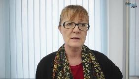Марія Мицьо про ДНРleaks: Особисті дані можна публікувати лише за реальної небезпеки для країни