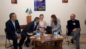 Ліворадикальні угрупування в Греції перешкоджають показам фільмів Docudays UA