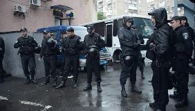 В очікуванні скандалу: що журналісти робили на «Фестивалі рівності» в Києві