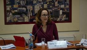Саллі Мікова: «Суспільне мусить говорити мовами людей, які його дивляться»