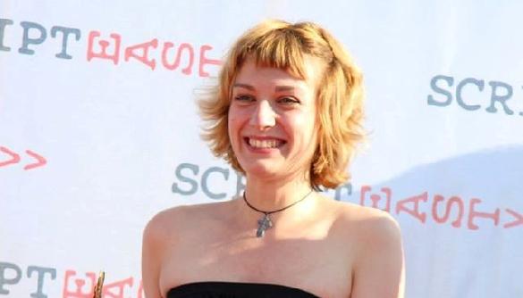 Марися Нікітюк про ScripTeast Award: «Це бажана, але неочікувана нагорода»