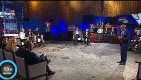 Геращенко проти Шустера, прем'єри на «Україні», новий генпрокурор і тріумф Джамали. Огляд телепрограм за 11–15 травня 2016 року