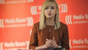 Премію Олександра Кривенка 2016 року здобула Наталя Седлецька