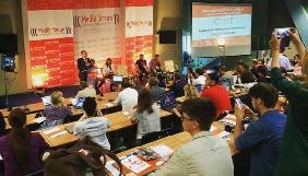 Хроніки Lviv Media Forum: день перший