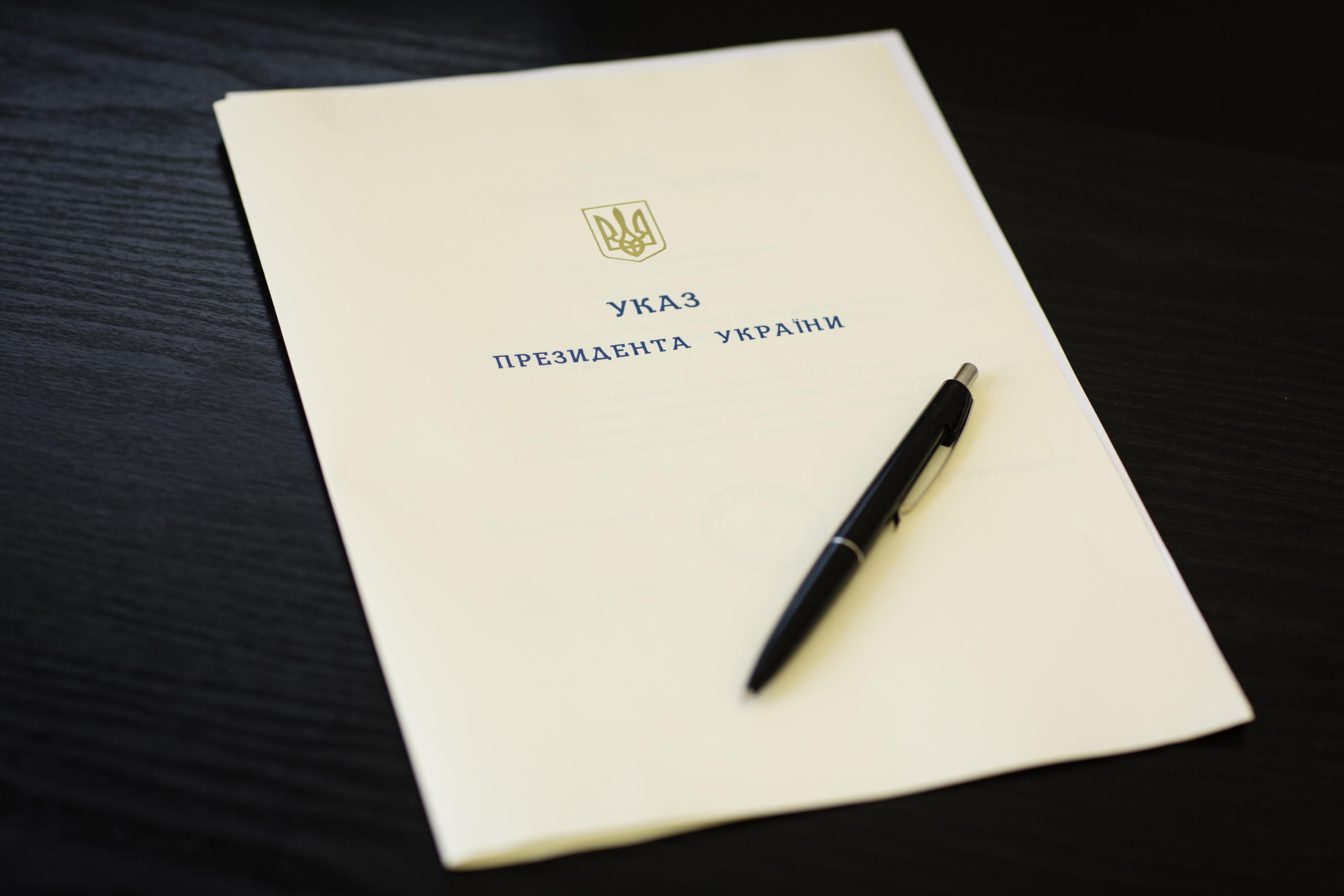 Президент запровадив санкції проти російських пропагандистів