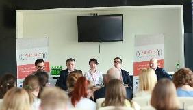 Хроніки Lviv Media Forum: день другий