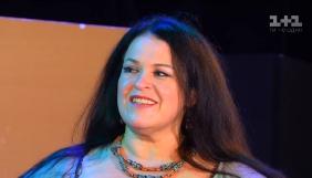 Знаменитая украинская телеведущая вышла замуж (ВИДЕО)