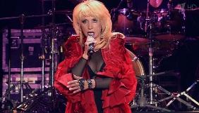 «Интер» порадует своих зрителей концертом «императрицы» российской сцены