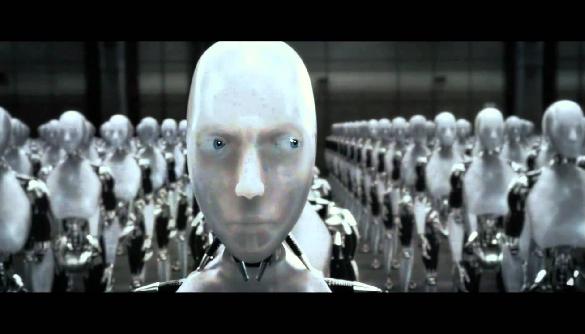 Человечные роботы