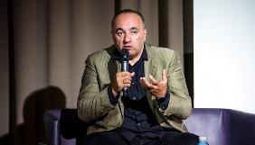Александр Роднянский: «Украинскому кино, как и в целом социуму, не хватает внутренней адекватности»