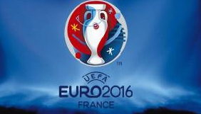 «Великий футбол. Євро-2016» стартує на каналах «Україна» і «Футбол 1» 10 червня