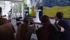Медіа у «чорній касі» ПР та прес-конференція Президента