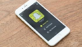 Snapchat випередив Twitter за обсягом аудиторії