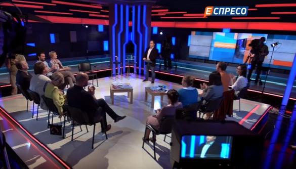 «Репортерський клуб» Леоніда Канфера припиняє виходити на каналі «Еспресо»