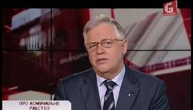 Незалежна медійна рада вбачає мову ненависті і порушення закону в програмах Симоненка на «Гаммі»