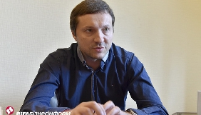 Стець заявляє, що ситуацію з «Миротворцем» повинні врегулювати нові законодавчі акти