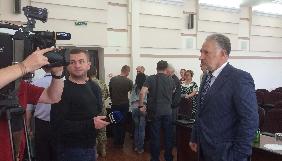 Павло Жебрівський: «Монополізація ЗМІ на Донеччині впливає на свободу слова в регіоні»