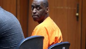 Американського актора засудили до 40 років за вбивство дружини