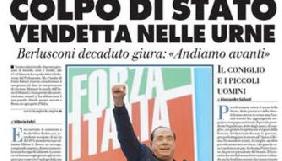 Італійська газета дарувала покупцям екземпляри Mein Kampf