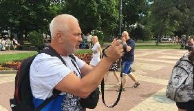 Сергей «Топаздайкоманду» Рулев выступил против «бандеровки» с «Громадського радіо» (ВИДЕО)