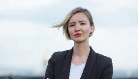 Головред новин «Громадського ТБ» Ангеліна Карякіна: «Наш контент має створювати порядок денний»