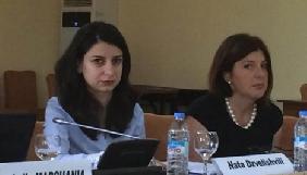 Посили російської пропаганди в Грузії постійно змінюються - представник Хартії журналістської етики