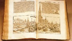 У вільному доступі з'явились 100 тисяч оцифрованих старовинних книг