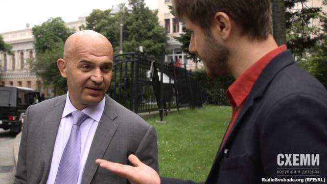 Журналісти проекту «Схеми» відкидають звинувачення Кононенка у спотворенні інформації