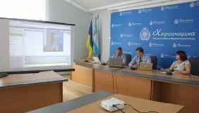 Член Нацради розповів про проект відновлення місцевого радіо на Херсонщині