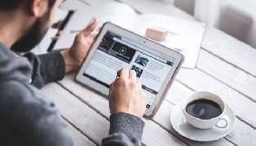 Вісім тенденцій у споживанні онлайн-новин у світі: звіт Інституту Ройтерс 2016