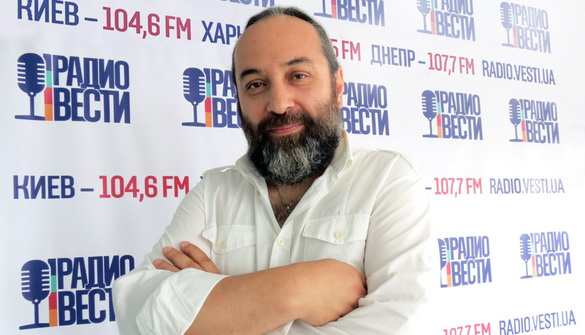 На «Радио Вести»  новий генеральный продюсер - Юлія Литвиненко йде з посади