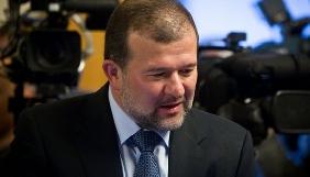 Нардеп Віктор Балога напав на директора власного телеканалу «М-студіо» в Мукачевому