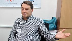 На «Радіо Ера ФМ» обов'язки гендиректора почав виконувати Віталій Дикий