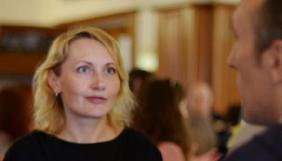 Режисерка «Вавилону'13» Юлія Шашкова: «За рік після моїх зйомок на передовій у країні нічого не змінилося»