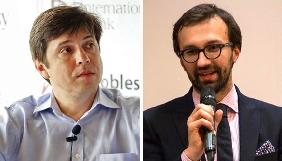 Две звезды, две новых партии: почему бывшие журналисты и бывшие прокуроры не могут объединиться