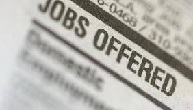 За останні 26 років кількість робочих місць в газетах США скоротилась на 60%