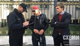 Суд вдруге зобов'язав прокуратуру поновити провадження про перешкоджання журналістам «Схем»